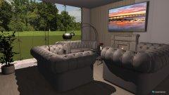 Raumgestaltung эксклюзивный проект in der Kategorie Ankleidezimmer
