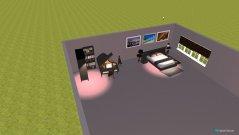 Raumgestaltung ่ีงาน in der Kategorie Ankleidezimmer