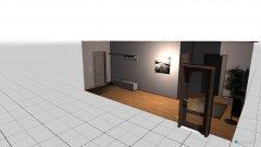 Raumgestaltung щщщщщ in der Kategorie Ankleidezimmer