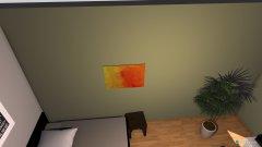 Raumgestaltung 11111111111 in der Kategorie Arbeitszimmer