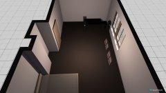 Raumgestaltung 12345 in der Kategorie Arbeitszimmer