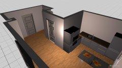 Raumgestaltung 123 in der Kategorie Arbeitszimmer