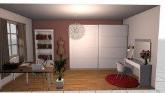 Raumgestaltung 13.5 in der Kategorie Arbeitszimmer