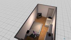 Raumgestaltung 1 in der Kategorie Arbeitszimmer