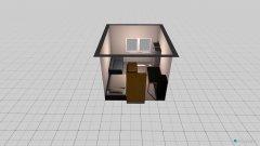 Raumgestaltung 20160208 in der Kategorie Arbeitszimmer