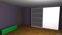 Raumgestaltung 2222 in der Kategorie Arbeitszimmer