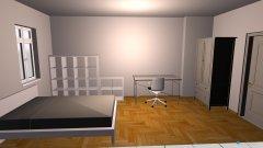 Raumgestaltung 2 in der Kategorie Arbeitszimmer