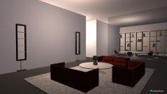 Raumgestaltung 2ndfloor in der Kategorie Arbeitszimmer