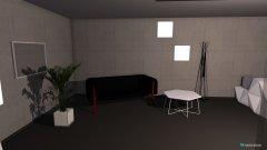 Raumgestaltung 3 in der Kategorie Arbeitszimmer