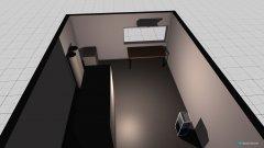 Raumgestaltung 3D Druckraum in der Kategorie Arbeitszimmer