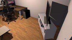 Raumgestaltung 4 in der Kategorie Arbeitszimmer