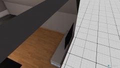 Raumgestaltung 65656 in der Kategorie Arbeitszimmer