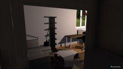 Raumgestaltung a in der Kategorie Arbeitszimmer