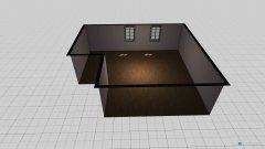 Raumgestaltung AAAAA in der Kategorie Arbeitszimmer