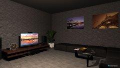 Raumgestaltung Abzimmer in der Kategorie Arbeitszimmer
