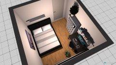 Raumgestaltung alex in der Kategorie Arbeitszimmer
