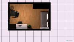Raumgestaltung Alexandra in der Kategorie Arbeitszimmer