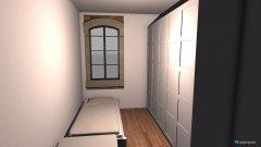 Raumgestaltung Allzweckraum in der Kategorie Arbeitszimmer