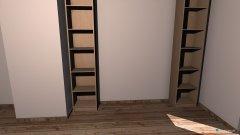 Raumgestaltung Angefangen in der Kategorie Arbeitszimmer