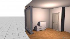 Raumgestaltung angi in der Kategorie Arbeitszimmer