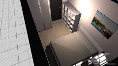 Raumgestaltung arbeit 2 in der Kategorie Arbeitszimmer