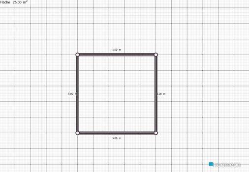 Raumgestaltung Arbeiten_E in der Kategorie Arbeitszimmer