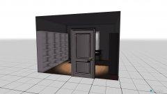 Raumgestaltung Arbeitszimmer aktuell in der Kategorie Arbeitszimmer