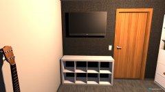 Raumgestaltung Arbeitszimmer jürgen  in der Kategorie Arbeitszimmer