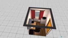 Raumgestaltung arbeitszimmer jule in der Kategorie Arbeitszimmer
