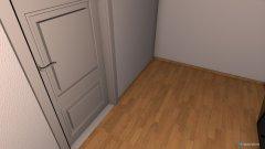 Raumgestaltung Arbeitszimmer Wettiner Str. 23 in der Kategorie Arbeitszimmer