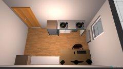 Raumgestaltung Arbeitszimmer_2 in der Kategorie Arbeitszimmer