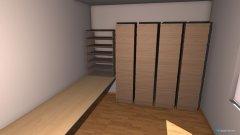 Raumgestaltung Arbeitszimmer_groß in der Kategorie Arbeitszimmer