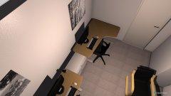 Raumgestaltung arbeitszimmer_NEU in der Kategorie Arbeitszimmer