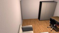 Raumgestaltung asdafa in der Kategorie Arbeitszimmer
