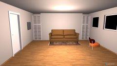 Raumgestaltung Asperg Studio in der Kategorie Arbeitszimmer