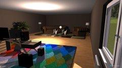 Raumgestaltung aufnahme raum in der Kategorie Arbeitszimmer