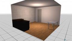 Raumgestaltung B1 in der Kategorie Arbeitszimmer