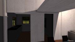Raumgestaltung Basis22 in der Kategorie Arbeitszimmer