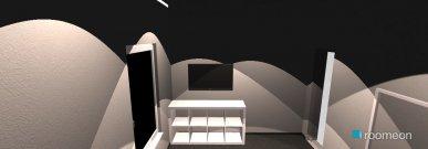 Raumgestaltung Bastis Zimmer in der Kategorie Arbeitszimmer