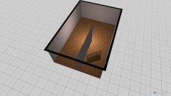 Raumgestaltung Bau in der Kategorie Arbeitszimmer