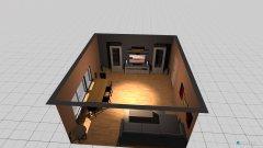 Raumgestaltung beethovenstr 7 in der Kategorie Arbeitszimmer