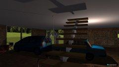 Raumgestaltung benno4 in der Kategorie Arbeitszimmer