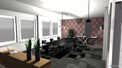 Raumgestaltung Besp in der Kategorie Arbeitszimmer