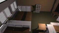 Raumgestaltung bh in der Kategorie Arbeitszimmer