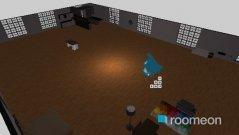 Raumgestaltung bick villa in der Kategorie Arbeitszimmer