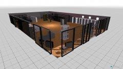Raumgestaltung Bits neu in der Kategorie Arbeitszimmer