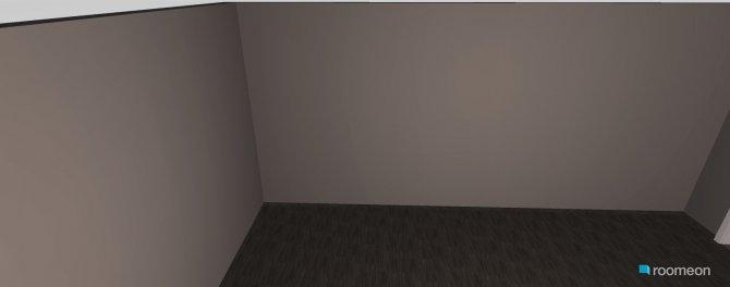 Raumgestaltung Blaaa in der Kategorie Arbeitszimmer