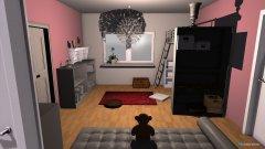 Raumgestaltung bts in der Kategorie Arbeitszimmer
