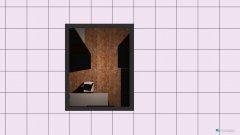 Raumgestaltung Büro Bernhard in der Kategorie Arbeitszimmer