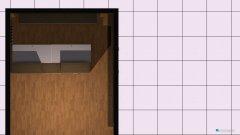 Raumgestaltung Büro CT in der Kategorie Arbeitszimmer